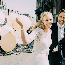 Wedding photographer Anastasiya Khasenbeyk (gaas). Photo of 30.10.2017