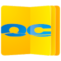 Oceans – the scuba community. icon