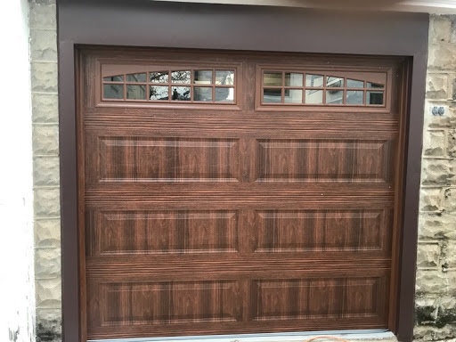 H&O Garage Doors on Google