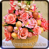 flower arrangement collection