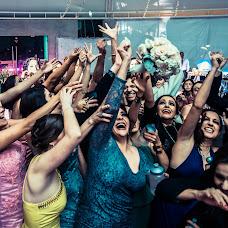 Wedding photographer Beto Villarruel (betovillarruel). Photo of 07.04.2015