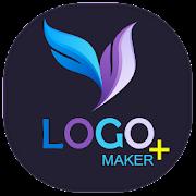 Logo Maker Plus by LogoHub.Inc icon