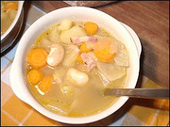 La soupe corse