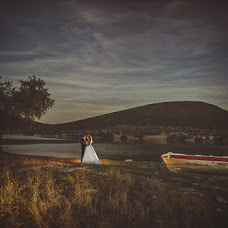 Wedding photographer Panos Ntoumopoulos (ntoumopoulos). Photo of 08.04.2016