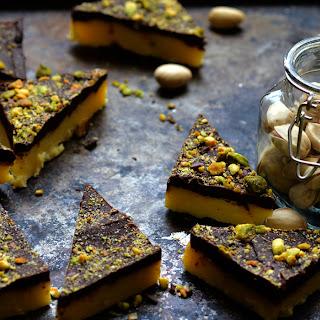 Indian Chocolate Desserts Recipes