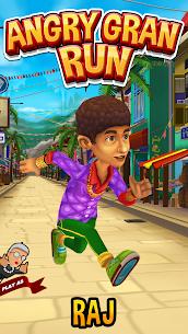 Angry Gran Run – Running Game 8