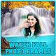 Download Waterfall Photo Frames For PC Windows and Mac