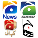 Geo TV Channels icon
