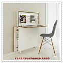 Unique Desk for Small Room icon