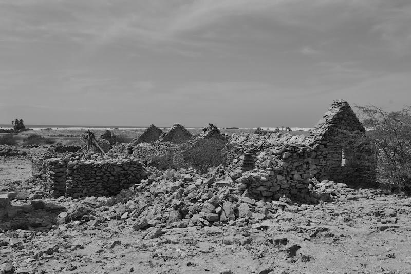 Villaggio di pescatori abbandonato di marta_novello