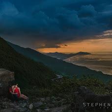 Wedding photographer Stephen Huynh (stephenhuynh). Photo of 08.06.2016