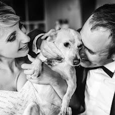 Wedding photographer Lyuciya Bashirova (Luxia). Photo of 17.02.2016