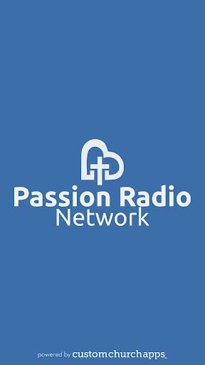 Passion Radio Network Player