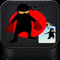 ninja for speed icon