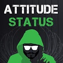 Attitude status and messages icon