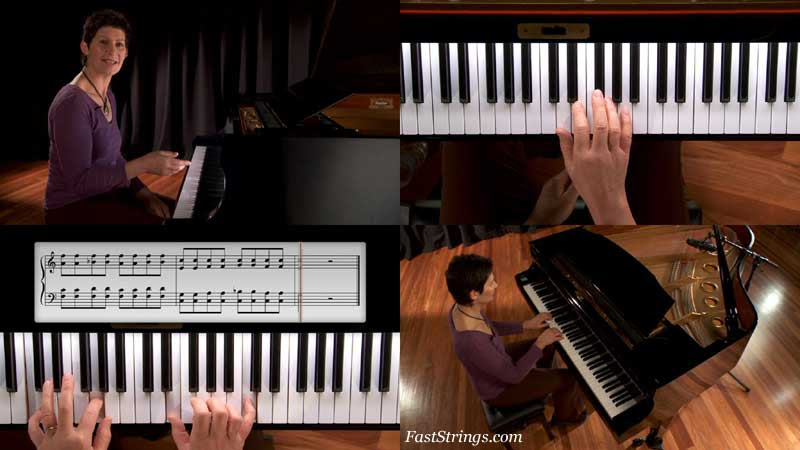 Instant Master Class - Simply Piano