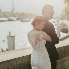 Wedding photographer Quoc-Anh Bach (bachphotography). Photo of 10.06.2018