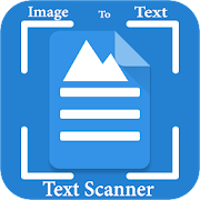 Text Scanner Image to Text OCR