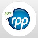 RPP fm icon