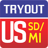 TRYOUT US/M SD/MI 2017