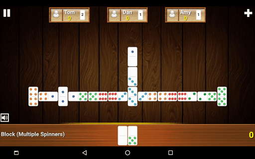 Classic Dominoes apktram screenshots 6