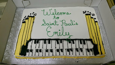 Photo: Welcome Emily!!