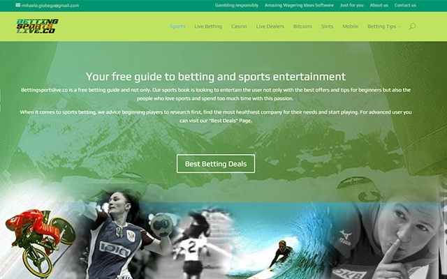 Sports Entertainment