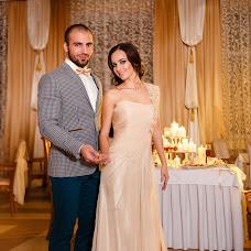 Wedding photographer Marina Yacuk-Andreychenko (MARskaya). Photo of 13.09.2017