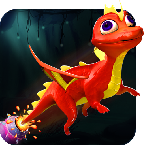 Baby Dragon Island : Monster Game (game)