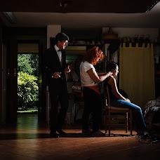 Wedding photographer Damiano Tomasin (DamianoTomasin). Photo of 31.10.2016