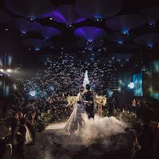 Wedding photographer Samart Pukkung (AkPukkung). Photo of 10.05.2018