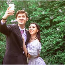 Wedding photographer Sergey Androsov (Serhiy-A). Photo of 15.07.2015