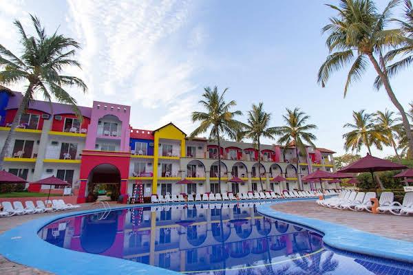 Royal Decameron Puerto Vallarta - All Inclusive