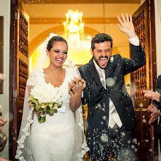 Wedding photographer André Vanzin (vanzin). Photo of 27.08.2015