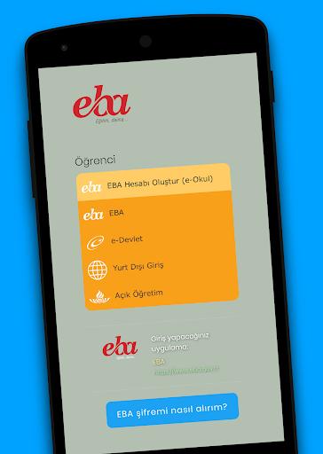 EBA screenshot 3