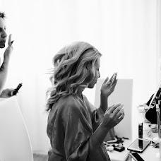 Wedding photographer Mihaela Dimitrova (lightsgroup). Photo of 01.05.2018