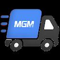 MGM Log App icon
