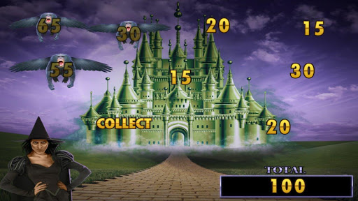 Wizard of Oz 2 Slots apktram screenshots 2