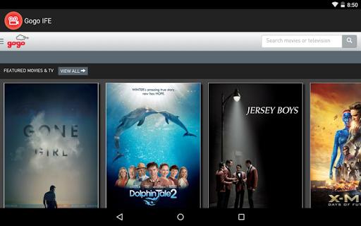 玩娛樂App|Gogo Vision (Biz Av)免費|APP試玩