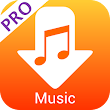 Mp3 Music Downloader Pro - Free Music download icon