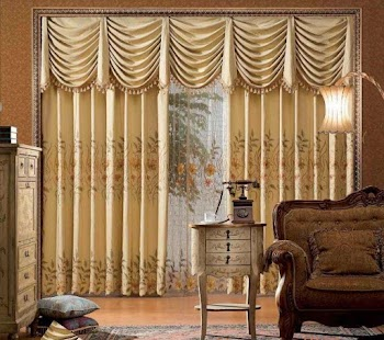 Curtain Decoration Idea - Android Apps on Google Play