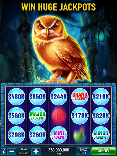 Slots Free - Vegas Casino Slot Machines apkdebit screenshots 12