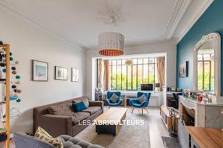 Maison a louer colombes - 6 pièce(s) - 147 m2 - Surfyn