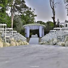 Wedding photographer Laurent baranes (baranes). Photo of 25.10.2018