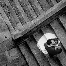 Wedding photographer Sergio Cueto (cueto). Photo of 05.09.2018