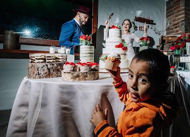 Φωτογράφος γάμων Estefanía Delgado (estefy2425). Φωτογραφία: 16.02.2018
