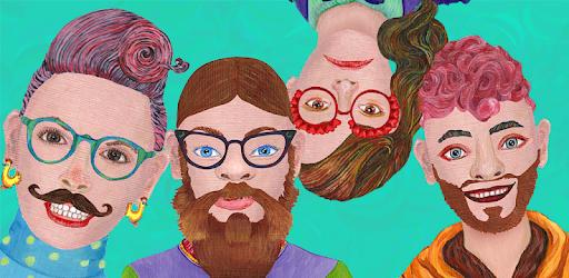 idézetek fényképalbumba Mirrored   Create painted emoji – Alkalmazások a Google Playen