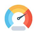 GPS Speedometer Tracker icon