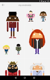 Androidify Screenshot 12