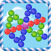 Pop Bubble Shooter family Farm